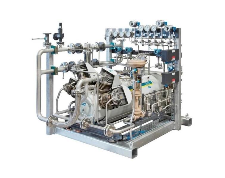 Compresseurs d'oxygène