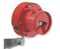 MSA FL4000H Multispectrum IR vlamdetector