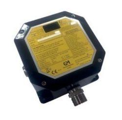 MSA S4100T H2S Gas Detector