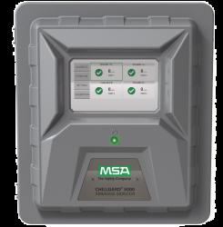 MSA Chillgard® 5000 Monitor D'ammoniac NH3