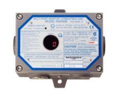 MSA IR4000M moniteur de gaz multipoint
