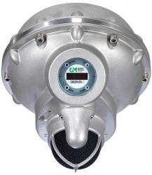 MSA Observer détecteur d'ultrasons