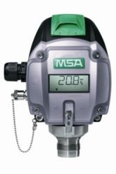 MSA PrimaX I émetteur