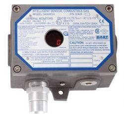 MSA S4000CH Detector voor brandbare gassen