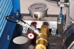 Pressure regulator 300/200 bar for MCH-6 Compact