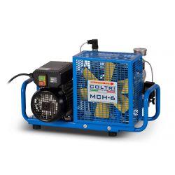 Coltri MCH-6 Standard ademluchtcompressor