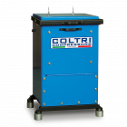 Coltri Fill containment cabinet 2 cylinders