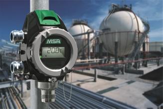 Fixed Gas & Flame Detection   Holugt Sauer EN